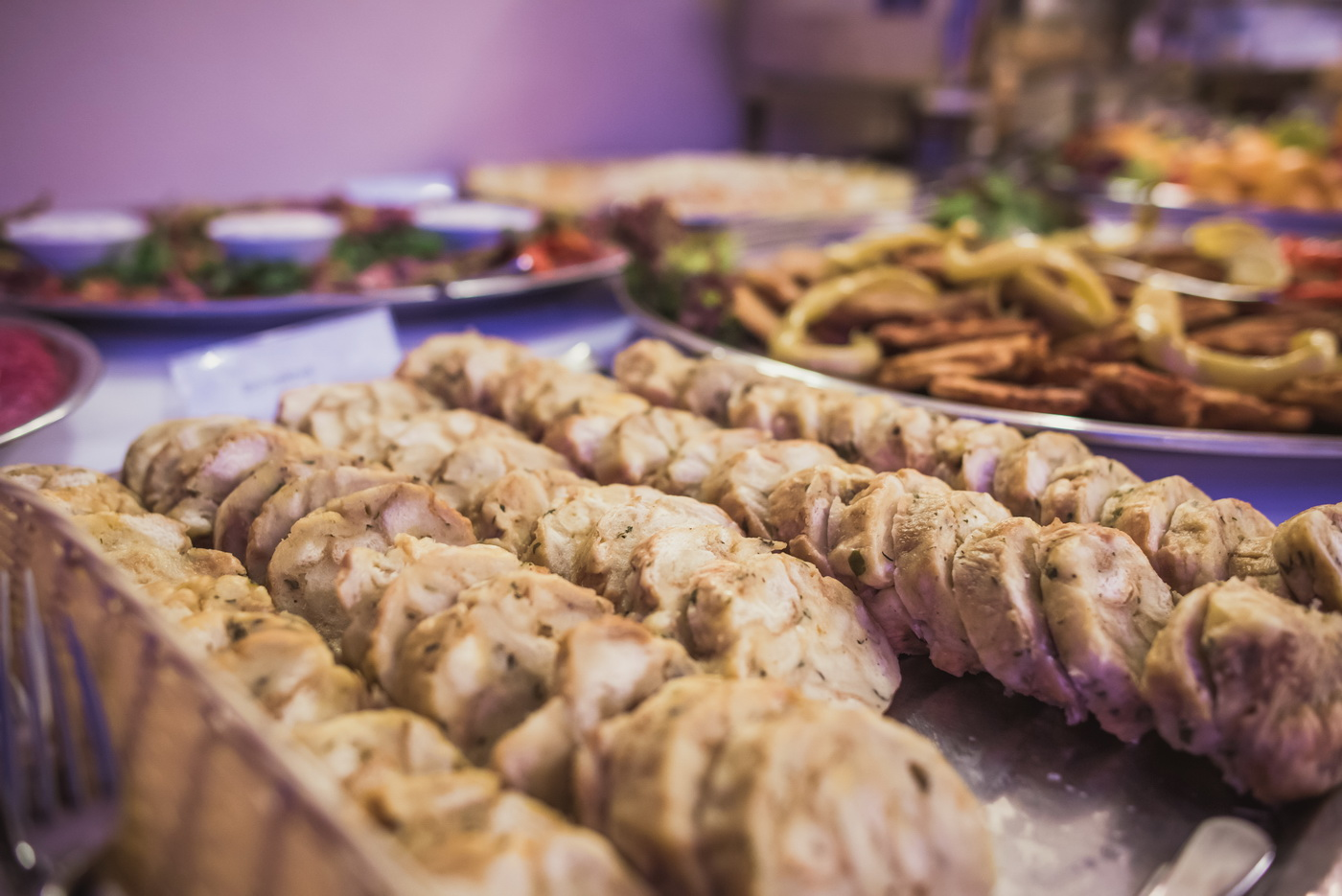 bystricka catering